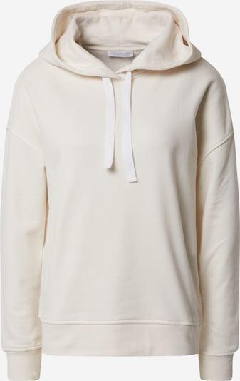 BOSS Sweatshirt 'Tadelight' in beige / creme, Produktansicht