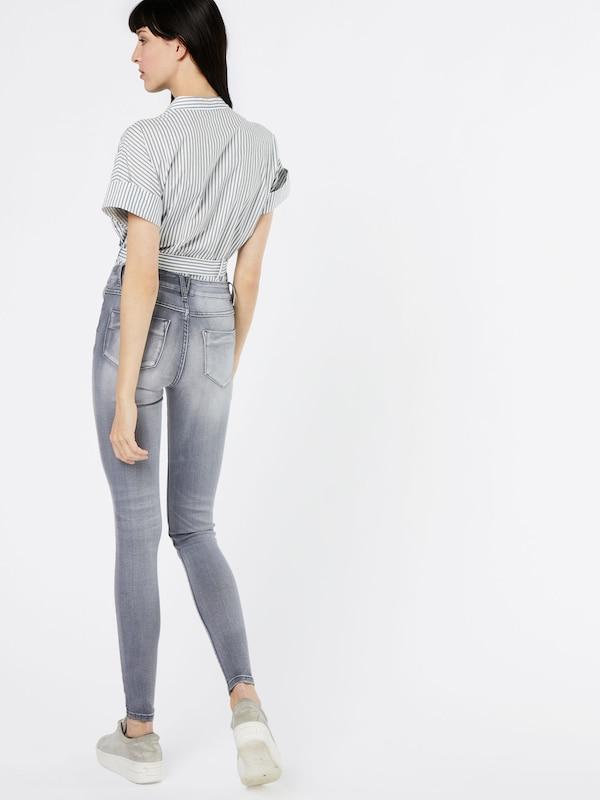 VILA Skinny Jeans 'VICOMMIT'