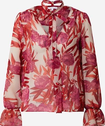 PATRIZIA PEPE Bluza u nude / roza / crvena, Pregled proizvoda