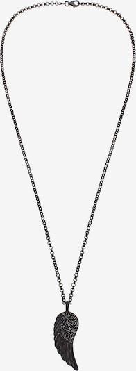 PAULO FANELLO Chaîne en noir, Vue avec produit