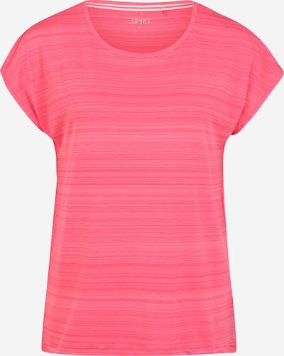 ESPRIT SPORTS Sport-Shirt in koralle, Produktansicht