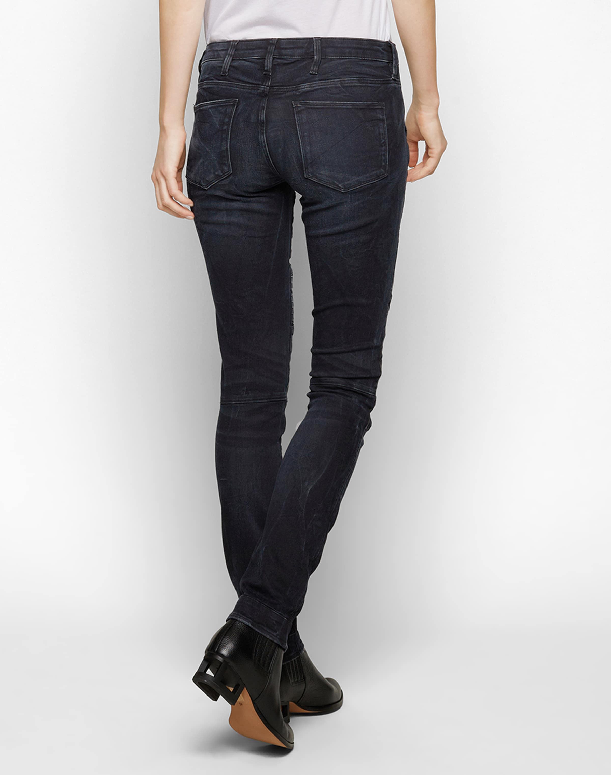 G-STAR RAW '5620 Custom Mid Skinny' Jeans Billige Bilder Spielraum Billig Bester Großhandel Zu Verkaufen Rabatt 100% Authentische tS8S9a2d