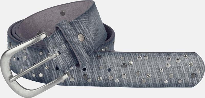 Heine Belt With Rivets