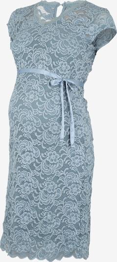 MAMALICIOUS Kleid in rauchblau, Produktansicht
