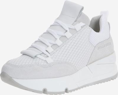 BULLBOXER Sneaker in weiß, Produktansicht