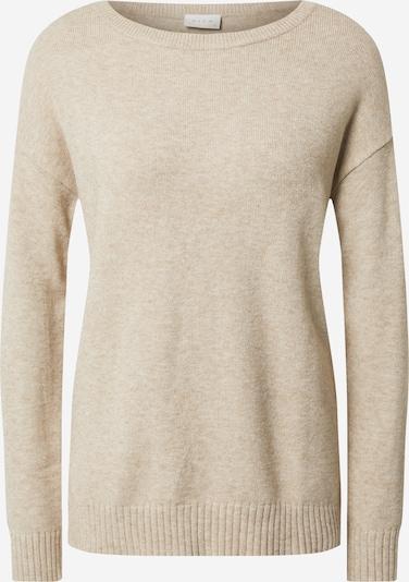Megztinis 'Ril' iš VILA , spalva - smėlio, Prekių apžvalga