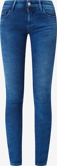REPLAY Jeans 'LUZ ANKLE ZIP' in blue denim, Produktansicht