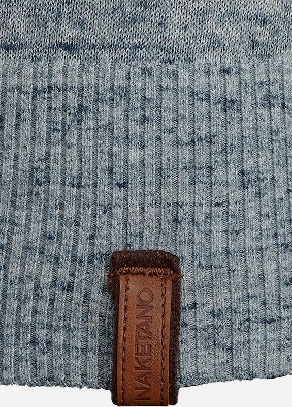 naketano Female Knit 'The Soul'