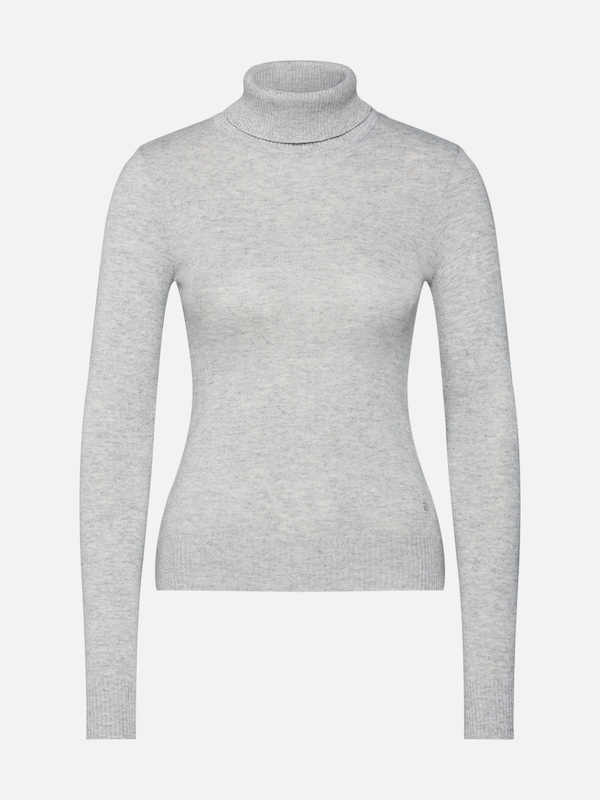 8109157307 LeGer by Lena Gercke Pullover 'Elin' in grau | ABOUT YOU