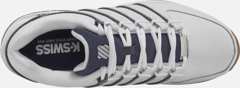 K SWISS Sneaker 'Rinzler SP' in navy weiß   ABOUT YOU