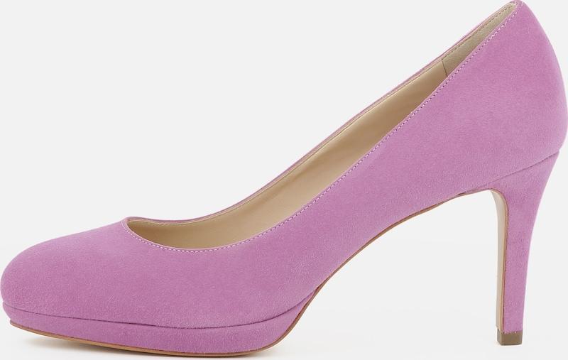 Haltbare Mode billige Schuhe Schuhe EVITA   Pumps 'BIANCA' Schuhe Schuhe Gut getragene Schuhe 2a0691