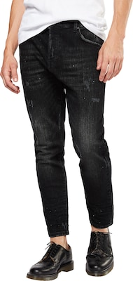 Tigha Jeans 'Billy the Biker'
