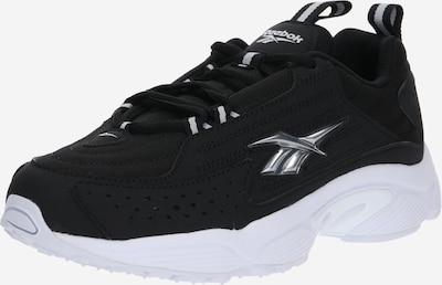 Reebok Sport Sneaker 'DMX SERIES 2200' in schwarz / weiß, Produktansicht