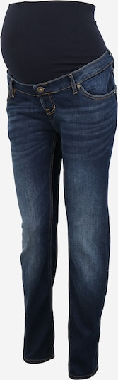 Noppies Jeans 'Mila Comfort' in de kleur Blauw denim, Productweergave