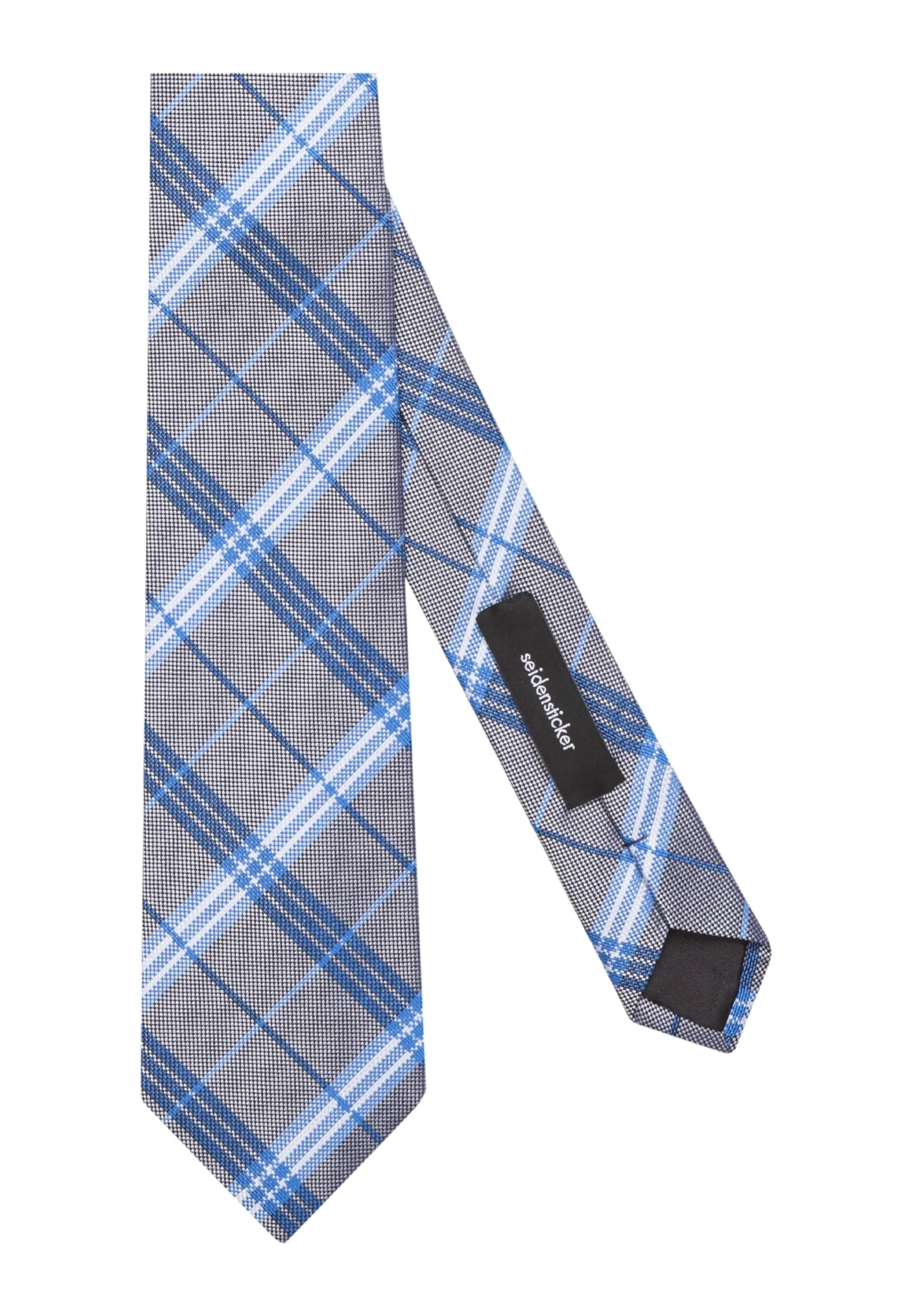 Online Shop Geniue Händler Günstig Online SEIDENSTICKER Krawatte 'Schwarze Rose' fTGxC