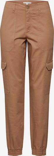 TOM TAILOR DENIM Cargohose in beige, Produktansicht