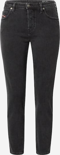 DIESEL Jeans 'Babhila' in de kleur Zwart, Productweergave