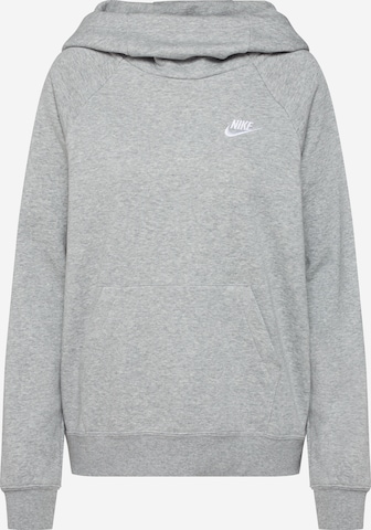 Nike Sportswear Sweatshirt in Grijs