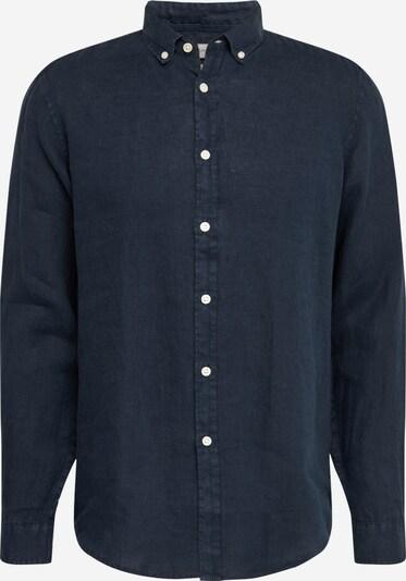 ESPRIT Overhemd in de kleur Donkerblauw, Productweergave