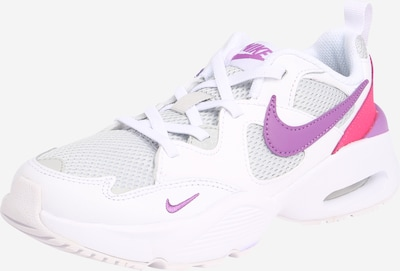 Nike Sportswear Sneaker 'MAX FUSION' in mischfarben / weiß, Produktansicht