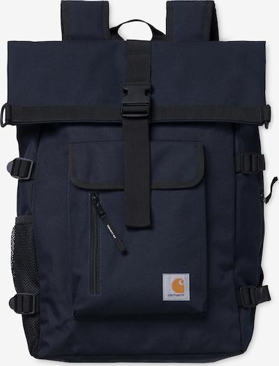 Carhartt WIP Rucksack 'Philis' in kobaltblau, Produktansicht