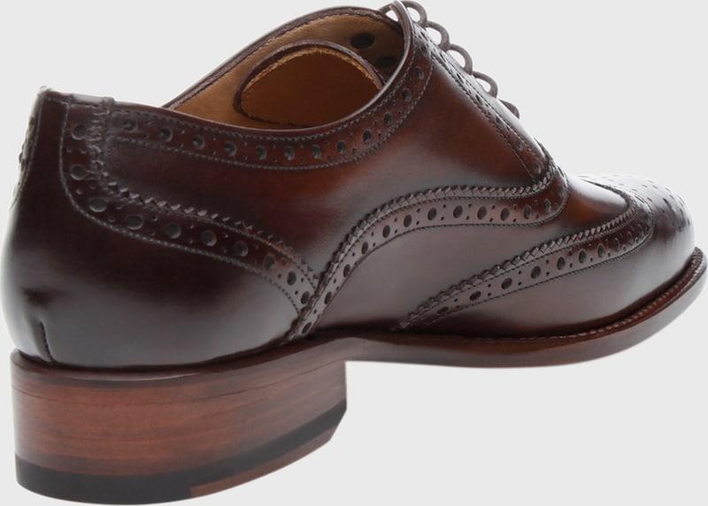 SHOEPASSION Schnürschuhe No. 1152 Verschleißfeste billige Schuhe