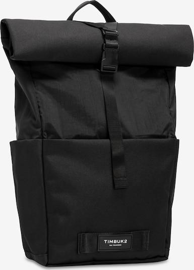 TIMBUK2 Rucksack 'Hero' in schwarz, Produktansicht