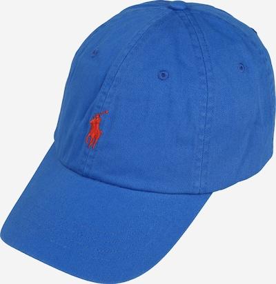 POLO RALPH LAUREN Čiapka - modrá / červená, Produkt