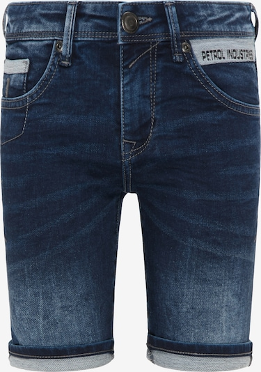 Petrol Industries Petrol Industries KIDS Jeansshorts in blau, Produktansicht