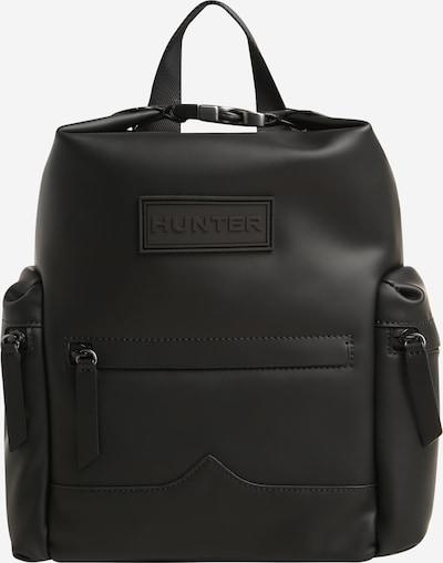 HUNTER Batoh - čierna, Produkt