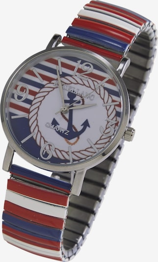 heine Analógové hodinky - zmiešané farby, Produkt