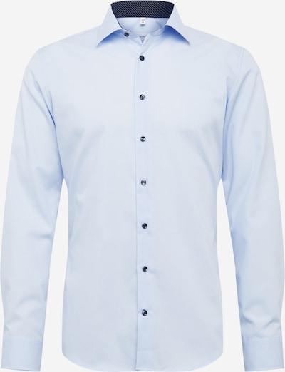SEIDENSTICKER Hemd 'X-Slim' in hellblau, Produktansicht