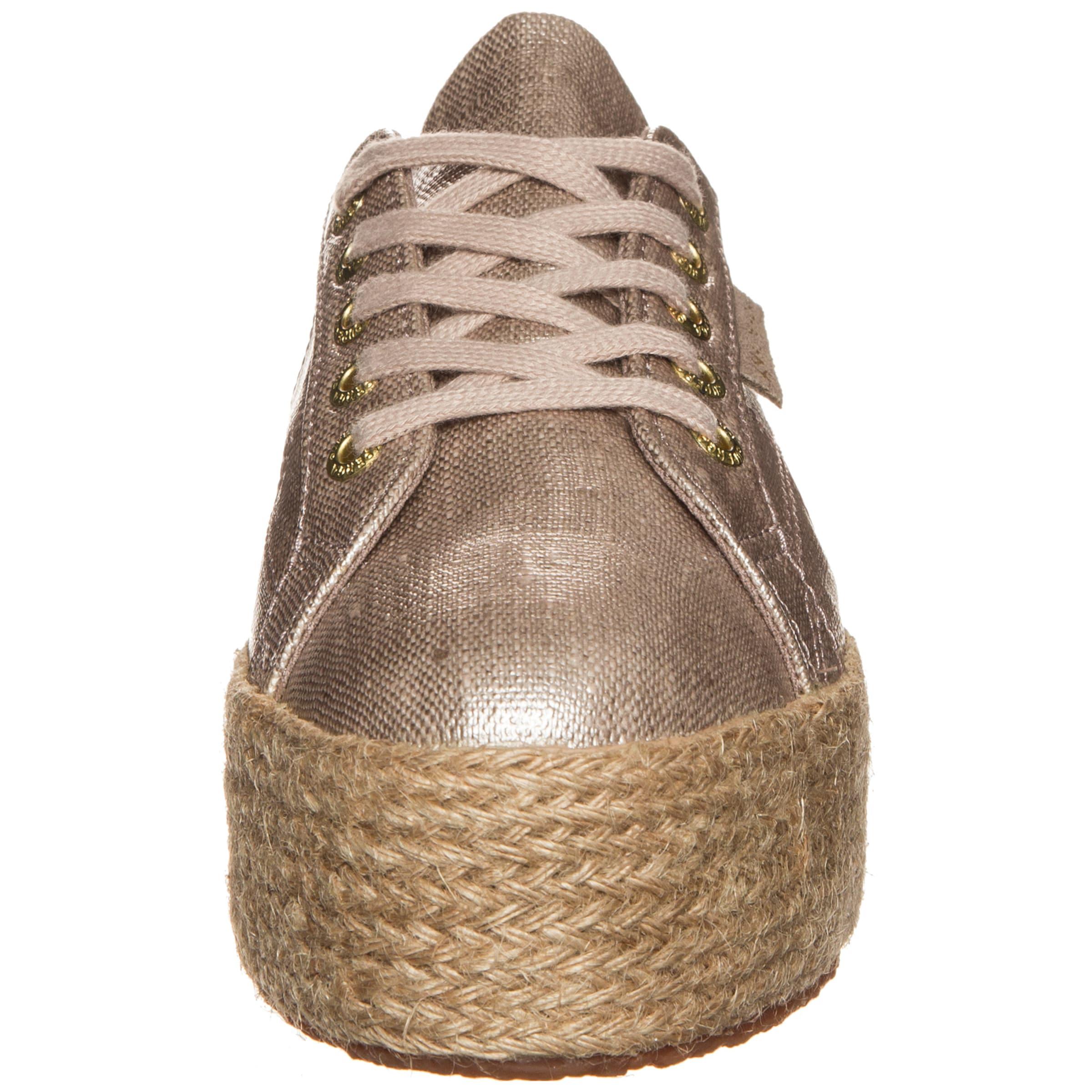'2790 Braun In Superga Linrbrropew' Sneaker YbWEeH2D9I
