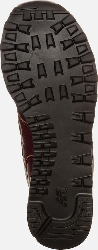 new new new balance ML574-LUA-D Sneaker Herren da1b8b