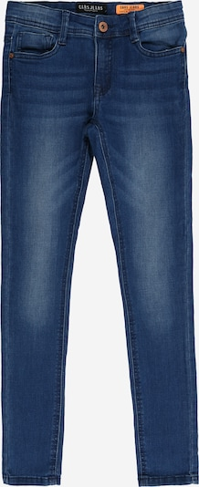 Cars Jeans Jeans 'KIDS DAVIS' in blue denim, Produktansicht