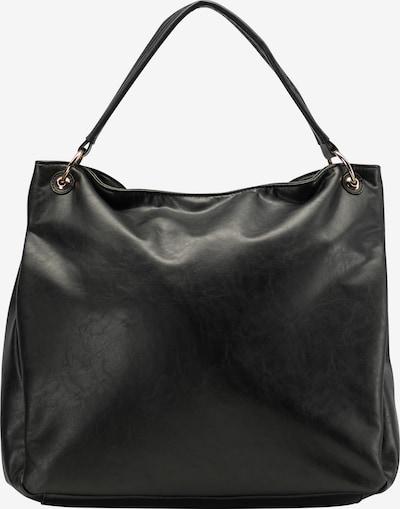 Usha Shopper in schwarz, Produktansicht