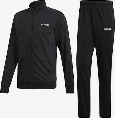 ADIDAS PERFORMANCE Trainingsanzug in schwarz, Produktansicht