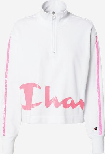 rózsaszín / fehér Champion Authentic Athletic Apparel Tréning póló, Termék nézet