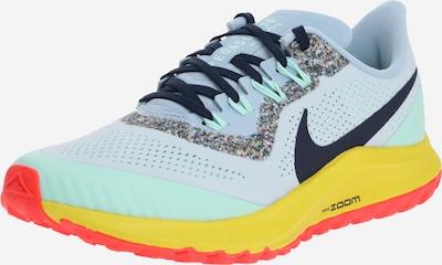 NIKE Jooksujalats 'AIR ZOOM PEGASUS 36 TRAIL' segavärvid, Tootevaade
