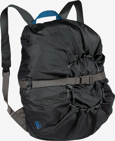 MAMMUT Sports Backpack in Black, Item view