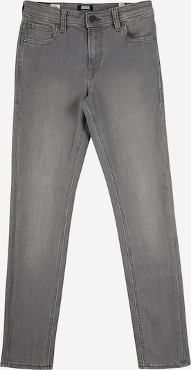 Jack & Jones Junior Jeans 'GLENN' in grey denim, Produktansicht