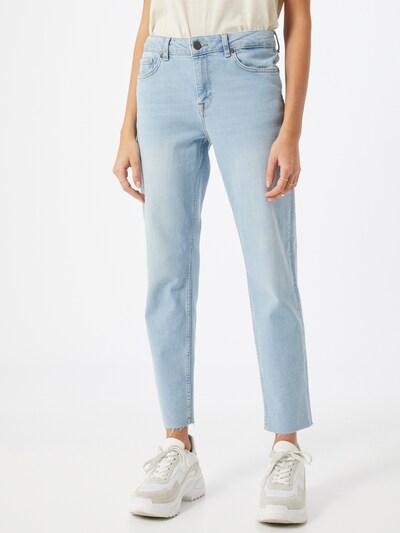 Noisy may Jeans in blue denim, Modelansicht