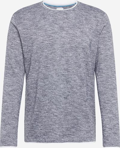 EDC BY ESPRIT Shirt 'SG-129CC2K016' in graumeliert, Produktansicht