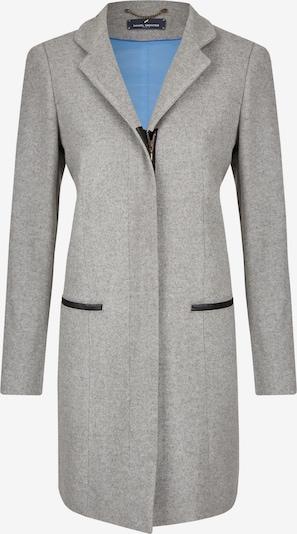 DANIEL HECHTER Mantel in graumeliert, Produktansicht