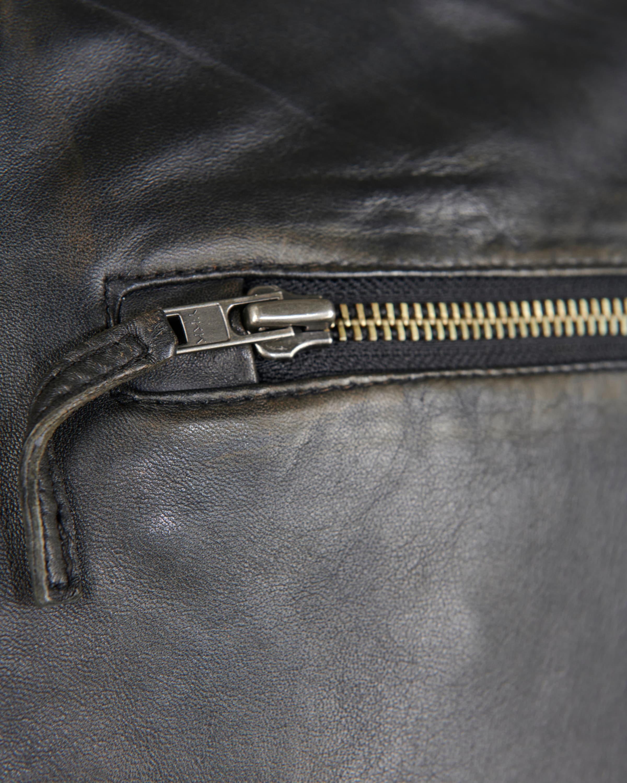 ' b Lederjacke Modern Patrick In Braun Mustang TlK5JuF1c3