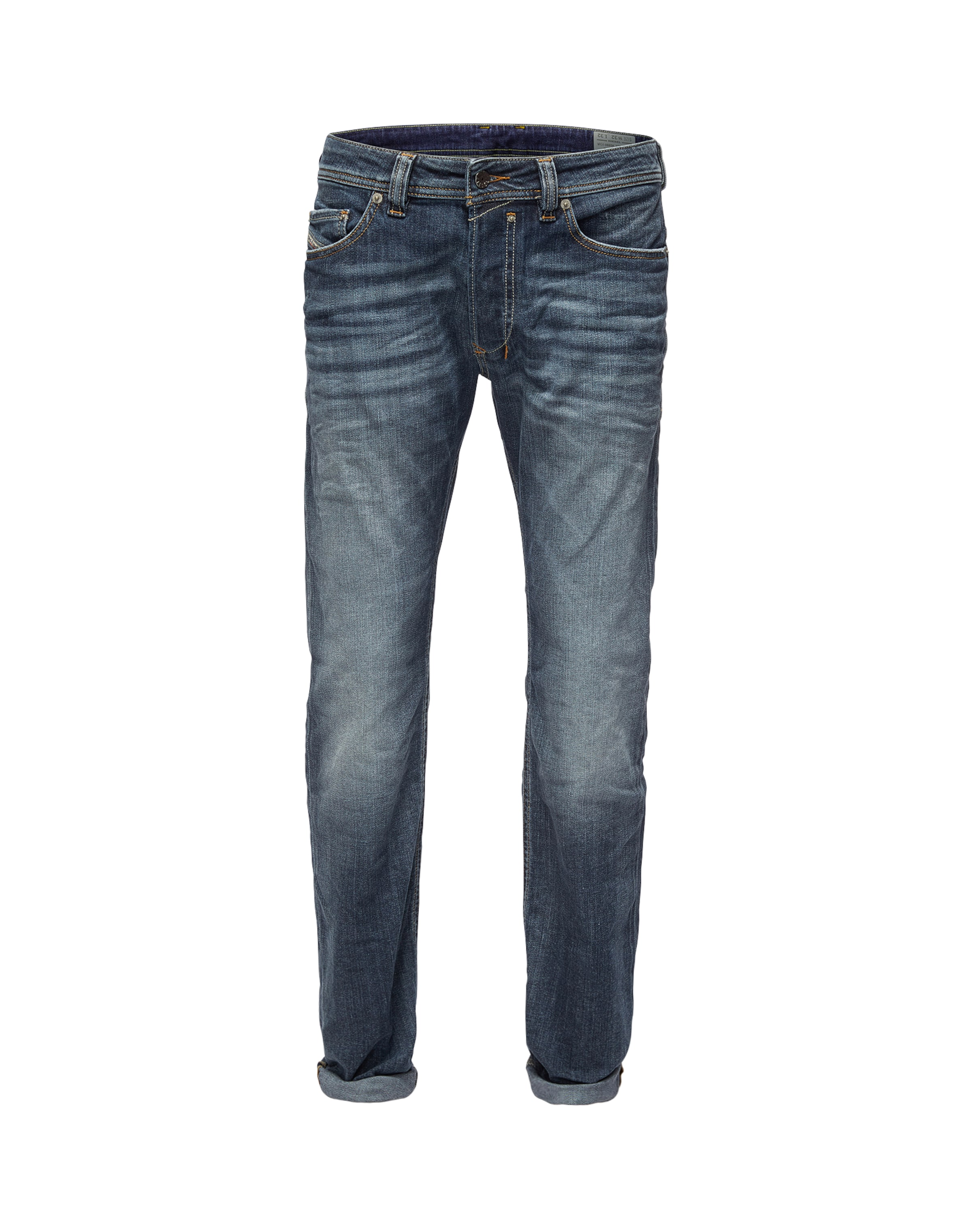DIESEL Safado' Jeans Regular Fit 885K Am Billigsten HZWtA