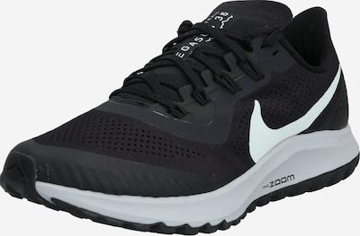 NIKE Laufschuh 'Air Zoom Pegasus 36 Trail' in dunkelgrau / schwarz / weiß, Produktansicht