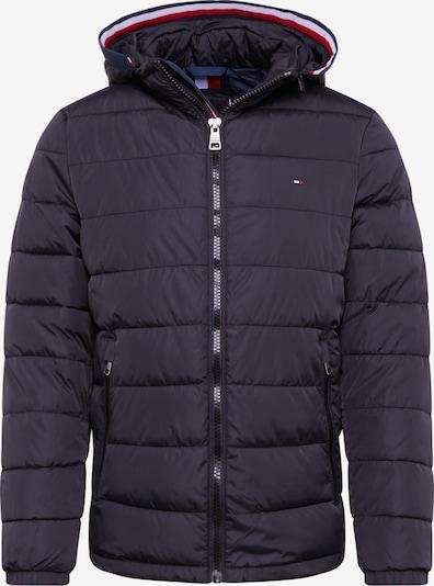 TOMMY HILFIGER Jacke in schwarz, Produktansicht