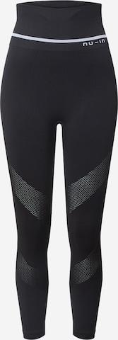 Pantalon de sport NU-IN en noir