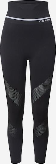NU-IN ACTIVE Sporta bikses melns, Preces skats